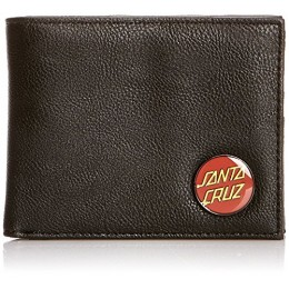 santa cruz classic badge black 2017 cartera