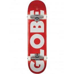 "Globe G0 Fubar 8.25"" Skateboard completo"