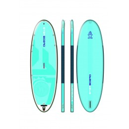 "Starboard Hinchable Serenity Yoga Zen 11'2"" x 40"" pack completo paddle surf"