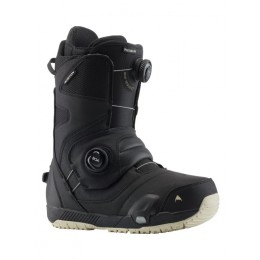 Burton Photon Step on black botas de snowboard