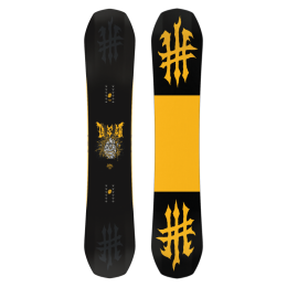 Lobster Halldor Helgason Pro 2020 tabla de snowboard