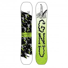 GNU Money C2e 2020 tabla de snowboard