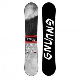 GNU ASYM T2B C2 2020 tabla de snowboard