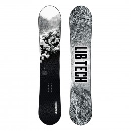 Lib Tech Cold Brew 2020 tabla de snowboard