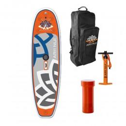 Ari'i nui squall 10.2'' x 33'' x 5'' Paddle surf hinchable