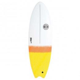 Ocean & Earth Cyclone 5.6'' Amarillo  softboard