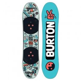 Burton After School Special 2021 Pack Snowboard niño