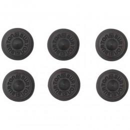 Burton AL stud mat black pad