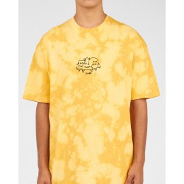 Globe Appleyard Sessions gold 2021 camiseta