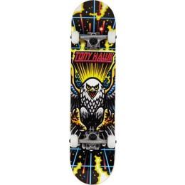 """Tony Hawk Arcade 180 7,5"""" skateboard completo"""
