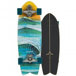Carver Swallow 29.5'' C7 Surfskate completo