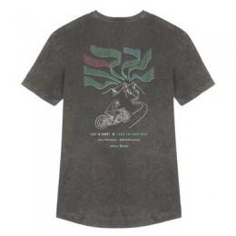 Arica Aurora grey 2022 camiseta