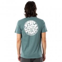 Rip Curl Wettie Esential bluestone 2021 camiseta