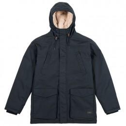 Vissla Backland dark naval 2021 abrigo