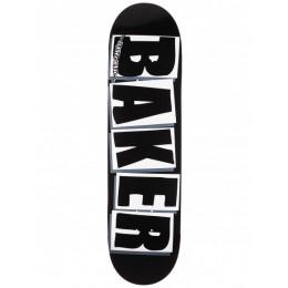 BAKER Brand Logo 8.2 Tabla de skateboard