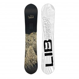 Lib Tech Banana BTX SK8 2019 tabla de snowboard