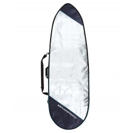 "Ocean & Earth Barry Basic Fish blue 6.0"" funda surf"