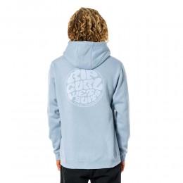 Rip Curl Wetsuit Icon blue gum 2022 sudadera