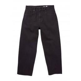 volcom Billow black 2021 pantalón