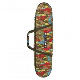 Burton Space sack bright birch camo 2021 funda de snowboard de niño