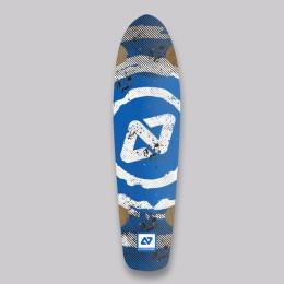 Hydroponic Degraded blue tabla cruiser