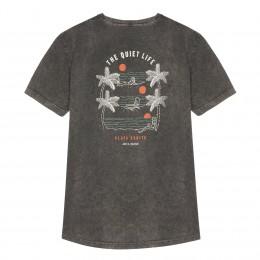 Arica Bonita grey 2021 camiseta