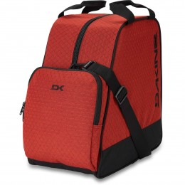 Dakine boot bag 30L red 2021 funda de botas