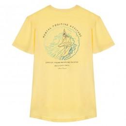 Arica Budha lime 2021 camiseta
