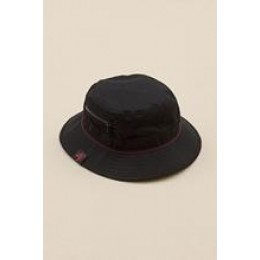 Globe Dion Agius bucket black 2021 sombrero