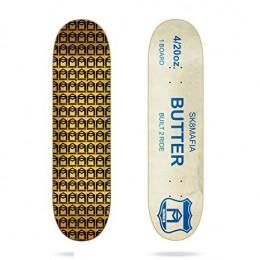"""Sk8mafia Butter 8"""" Tabla de skate"""