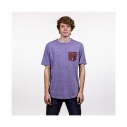 Hydroponic Barlow heather blue 2021 camiseta