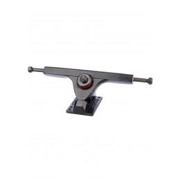 Caliber 44º negro ejes longboard (PACK 2)