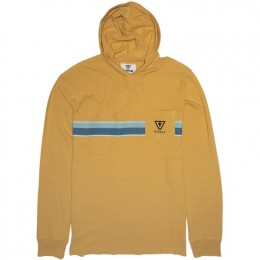 Vissla Car Parks golden hour 2020 sudadera
