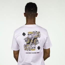 Hydroponic Cards white 2020 camiseta