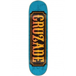 "Cruzade Stamp 8.25"" tabla skateboard"