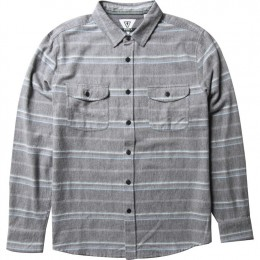 Vissla Central coast jade 2019 camisa