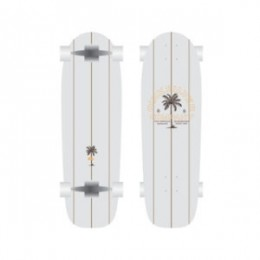 """Quiksilver Classic 30"""" Surfskate Completo"""