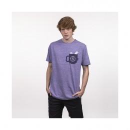 Hydroponic Coffe break heather blue 2021 camiseta