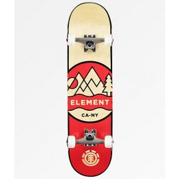 "Element Cones 8"" skateboard completo"