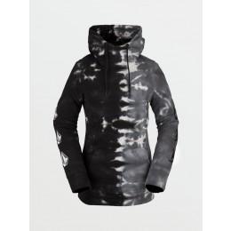 burton tech t negro 2016 camiseta térmica