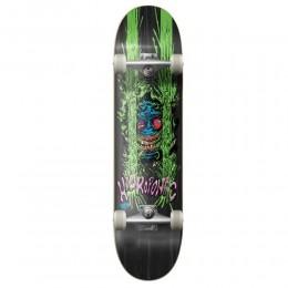 "Hydroponic Critter black 7,87"" skateboard completo"