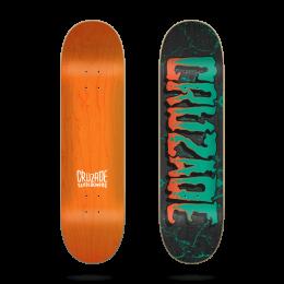 Cruzade Dark label 8,0'' Tabla de skateboard