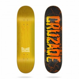 Cruzade Dark label 8,25'' Tabla de skateboard