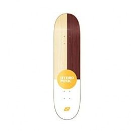 Hydroponic Cut Ply 8,125'' Tabla de skate
