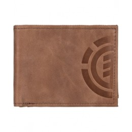 Element Daily Elite brown cartera
