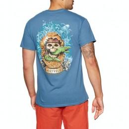 Rietveld David Jonezer Classic indigo 2021 camiseta
