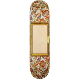 Mini logo Masterpiece 17 K20 Landscape 8.25'' Tabla de skateboard