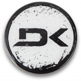Dakine Circle Mat decal pad