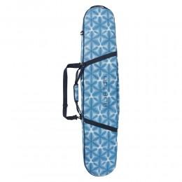 Burton Space sack blue dailola shibori 2021 funda de snowboard