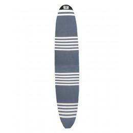 """Ocean & Earth Longboard sox denim 7.6"""" funda surf"""